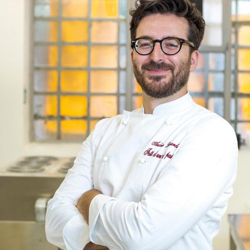 Andrea-Leonardi-Pastificio, Laboratorio Artigianale di pasta fresca