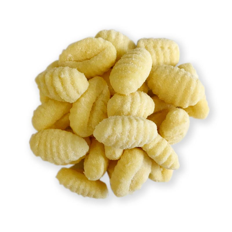 Gnocchi di patate, Pastificio Andrea Leonardi